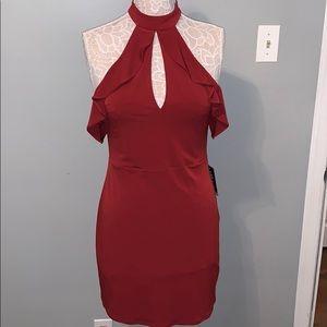 *NEW* Express Dress!